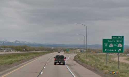 ut i15 utah scipio rest area southbound mile marker 167