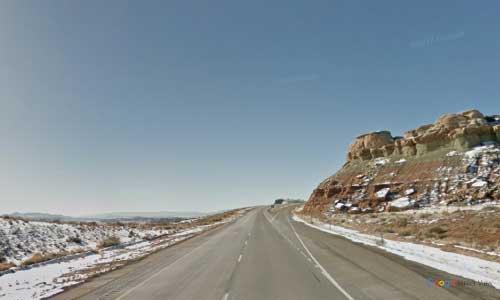 ut i70 utah salt wash view rest area westbound mile marker 102